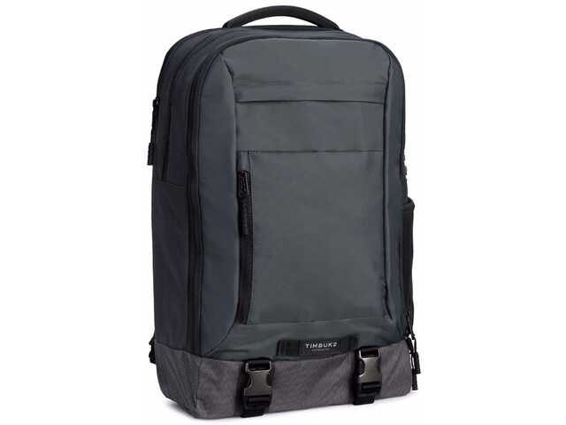 Timbuk2 The Authority - Mochila bicicleta - gris